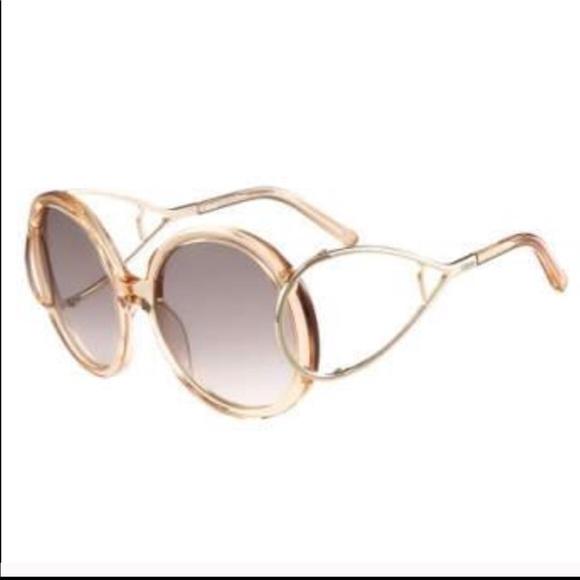 06d2c75403a1 Chloe Accessories - Chloe Jackson Sunglasses